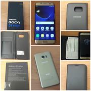 Продаю Samsung Galaxy S7 edge в отличном состоянии